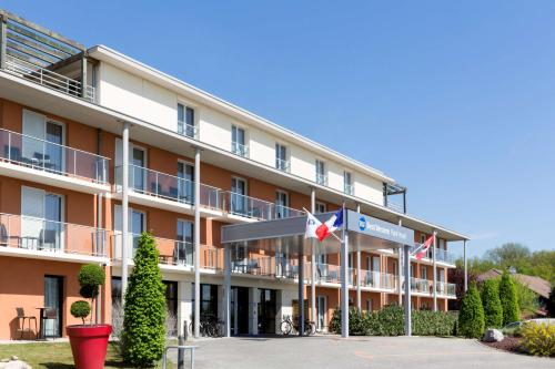 Photo Best Western Park Hotel Geneve-Thoiry
