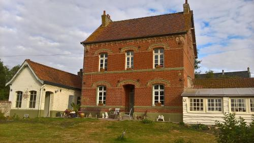Photo Le presbytère de Fressin