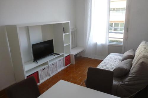 Appartement Appart 3 pieces pres plage