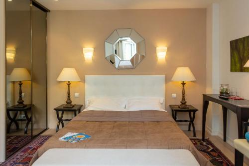 New Providence Hotel : Hotel proche de Remicourt
