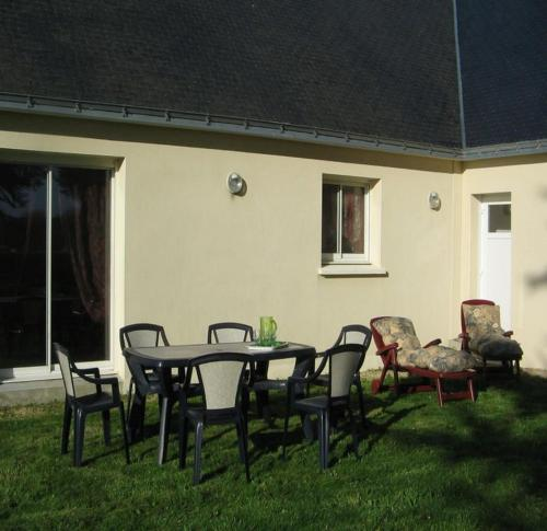 Photo Holiday home Rue des Menhirs