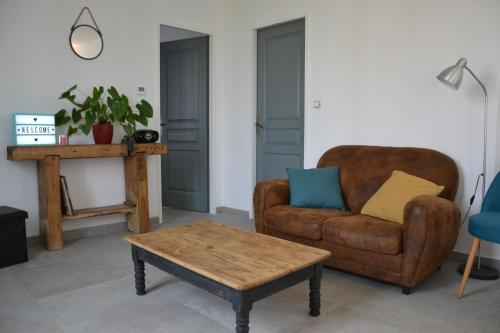 Le Cottage : Hebergement proche de Mesnil-Saint-Georges