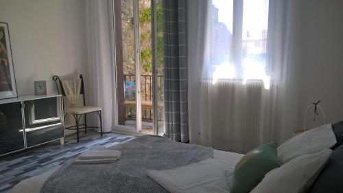 Appartement L'ecole buissonniere