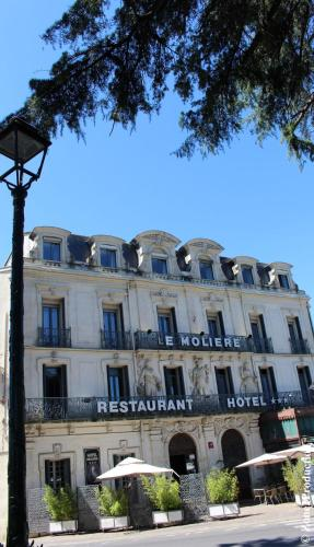 Photo Le Grand Hôtel Molière