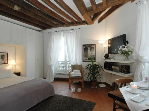 Appartement Conde Chic Studio