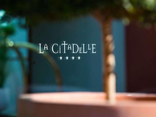 Photo La Citadelle - MGallery by Sofitel