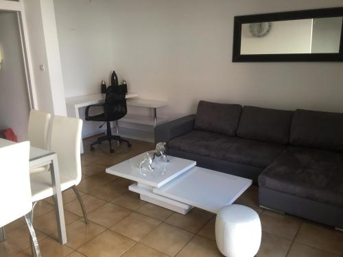 Centre ville Colmar, parking : Appartement proche de Colmar