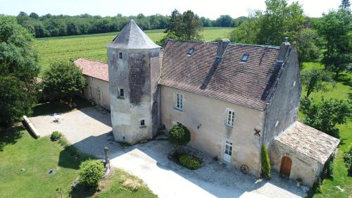 Photo B&B Château de Pernan