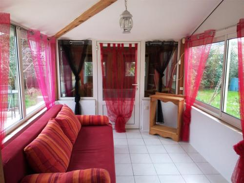Appartement Studio 30 m² & Terrasse