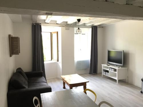 Photo Appartement au coeur de la cité médiévale