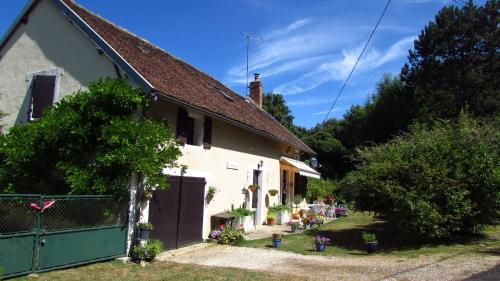 La Marquise, Two-Bedroom Holiday Home : Hebergement proche de Saint-Amand-en-Puisaye