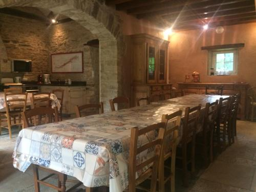 Le Moulin de Thorey : Hebergement proche de Saint-Anthot