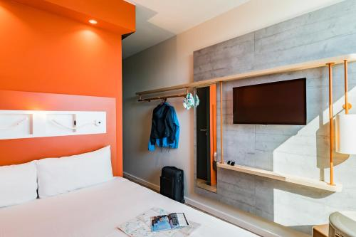 Photo ibis budget Amiens Centre Gare
