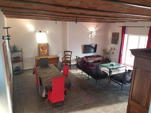 Charmant appartement en campagne : Appartement proche de Mondragon