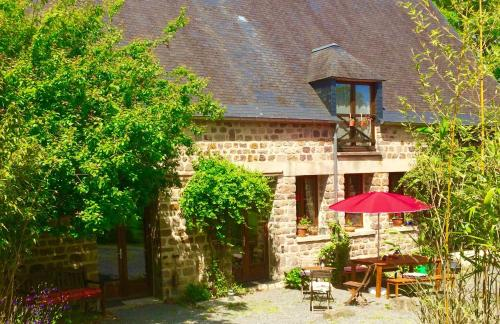 Normandy Inn : Chambres d'hotes/B&B proche de Saint-Martin-Don
