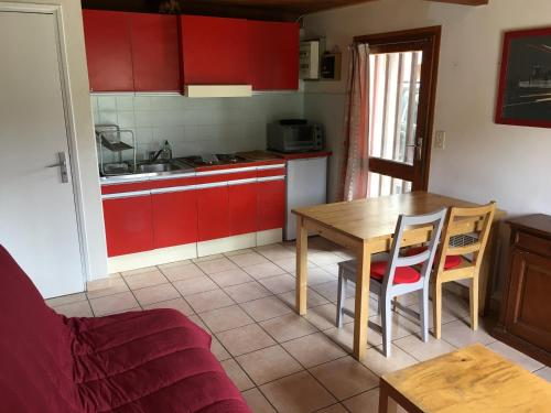 Appartement le Paneyron