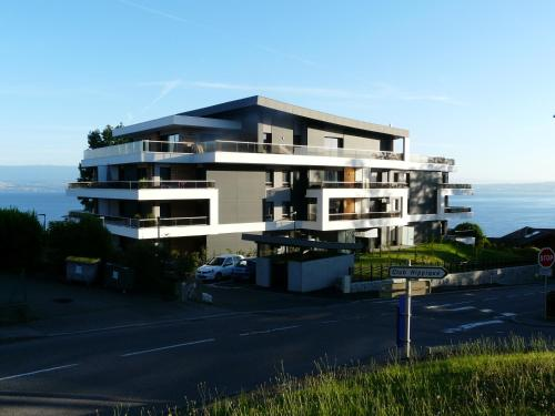 appartement neuf 3 pieces 65 m2 vue lac golf