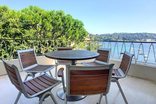 Appartement Apartment Seafront CapFerrat