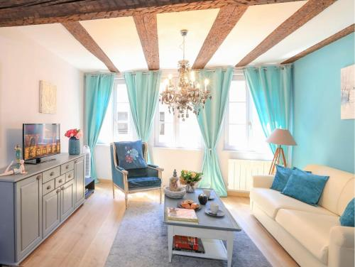 My Sweet Homes - Le 15 : Appartement proche de Colmar