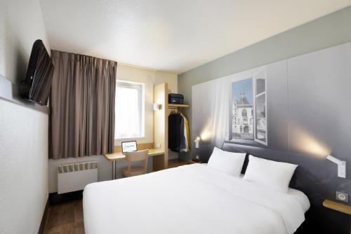 B&B Hotel BOURGES (1)