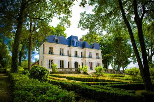 Photo Château de Picheny - B&B Esprit de France