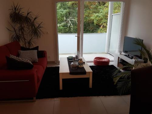 Appartement Mangouty