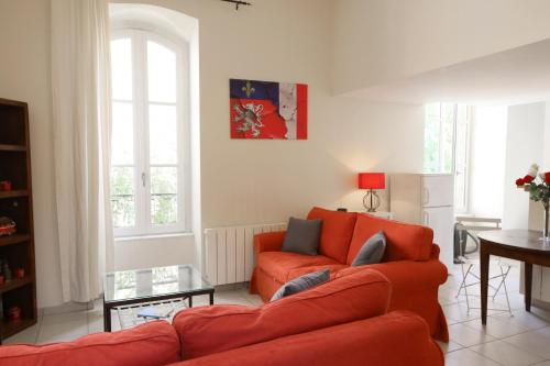 Appartement Luckey Homes - Rue Saint-Georges