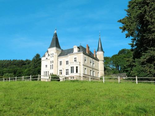 Château Moindrots 100S : Hebergement proche d'Onlay
