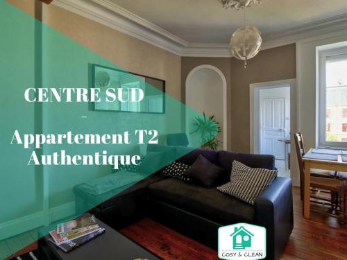 Appartement LE MILSAND ★ COSY & CLEAN ★