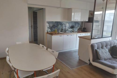 Appartement Luckey Homes - Place du Millenaire