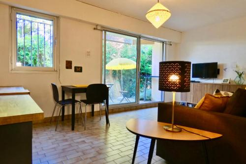 Luckey Homes - Avenue de Castelnau : Appartement proche de Castelnau-le-Lez