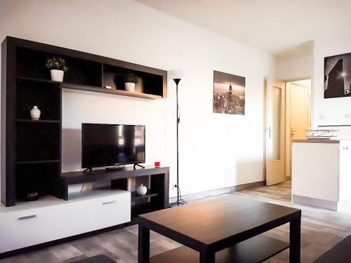 Appartement Residence port d'Hyeres