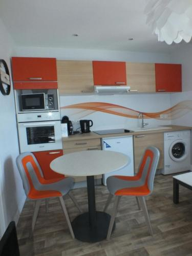 Residence Miranto : Appartement proche de Vineuil
