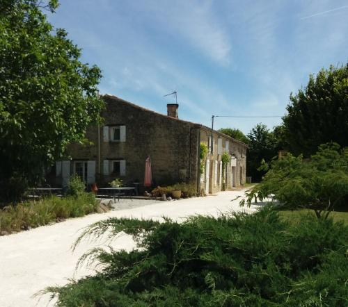 The Homestead : Chambres d'hotes/B&B proche de Saint-Félix
