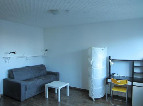 Studio Centre Ville Mulhouse : Appartement proche de Walheim