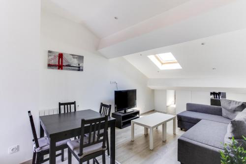 Appartement Refurbish two-bedrooms flat
