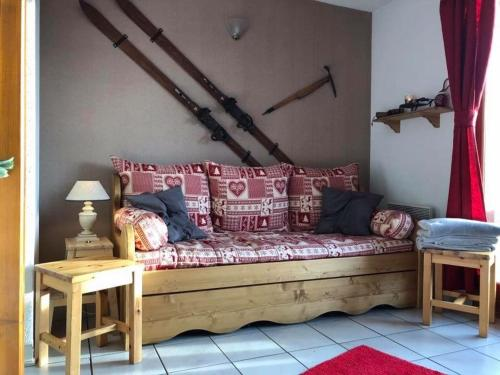 Residence les Ecrins (appartement n°3)