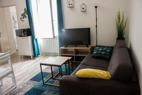 Appartement Cassiopee