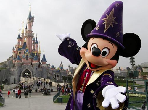 L'orchidée - Disneyland Paris : Appartement proche de Noisy-le-Grand