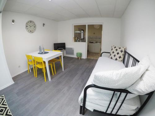Le 45 : Appartement proche de Vitry-la-Ville