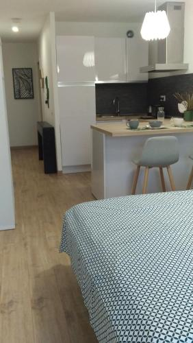 studio Pau/Parc Beaumont : Appartement proche de Saint-Castin