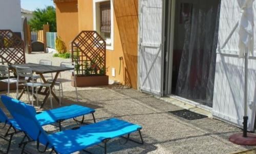Appartement Studio Arene Traverse cros