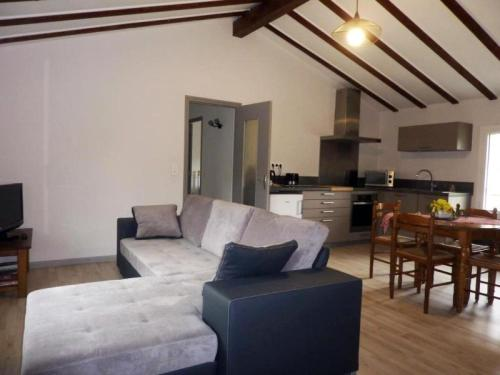 Appartement Apartment Loft de la villa caussou