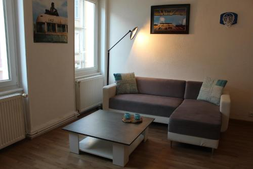 Appartement Residence Le Schmutz, confortable F2