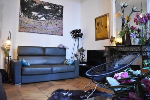 Appartement Charming 1 Bedroom Apartment in St Germain