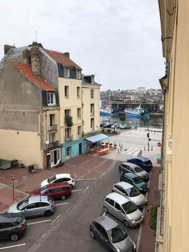 2 Place Louis Vitet : Appartement proche de Belleville-sur-Mer