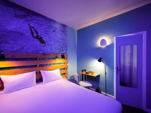Photo ibis Styles Calais Centre