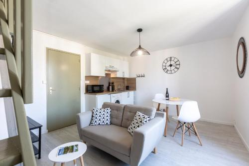 Bed in Angers : Appartement proche d'Angers