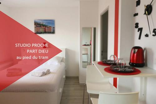 Appartement Luckey Homes - rue de l'epargne