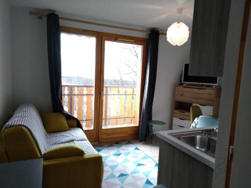 Appartement Yeti Immobilier 2